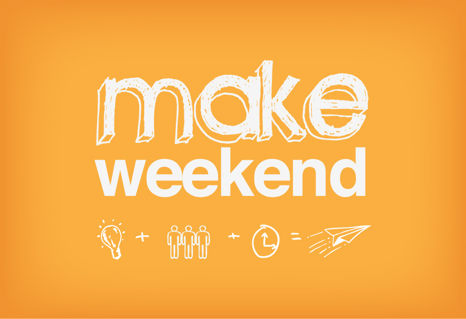 Make weekend